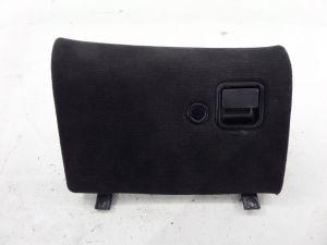 Nissan 300ZX JDM RHD Glove Box Black Z32 90-96 OEM Carpet