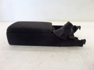 Nissan 300ZX JDM RHD Center Shifter Arm Rest Console Black Z32 90-96 OEM