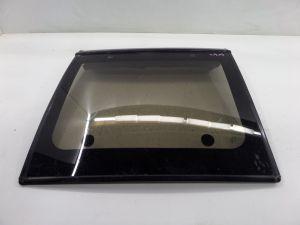 Nissan 300ZX JDM RHD Right 2+2 T-Top Window Glass Bronze Z32 90-96 OEM