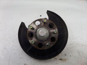 Acura RSX Type S Left Rear 5 Bolt Knuckle Hub Spindle Suspension DC5 02-06 OEM