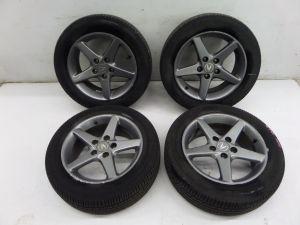 """Acura RSX 16"""" Type S Wheels DC5 02-06 OEM"""