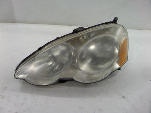 Acura RSX Left Headlight DC5 02-04 OEM