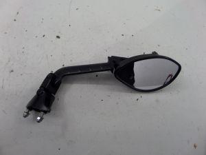Kawasaki Ninja ZX-14 Right Mirror 06-11 OEM Missing Cover
