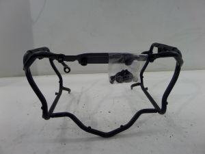 Kawasaki Ninja ZX-14 Rear Monokey Side Saddle Bag Bracket Tail Bag 06-11
