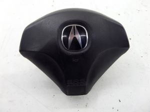 Acura RSX Center Steering Wheel DC5 02-06 OEM