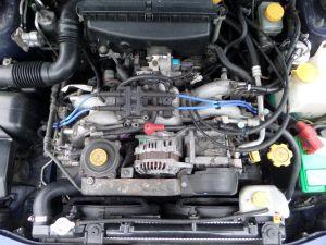 00-01 Subaru Impreza 2.5L EJ25 124K SOHC Engine  GC GF GM Motor OEM