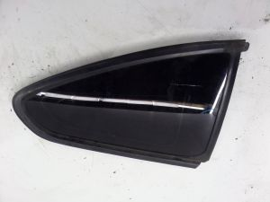 Nissan Silvia JDM RHD Right Rear Quarter Window Glass S15 99-02 OEM