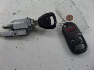 Acura RSX Door Lock Cylinder DC5 05-06 OEM