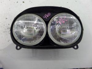 Yamaha FZ-600 Dual Round Headlights 86-88 OEM