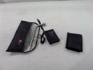 Toyota Chaser JDM RHD Tool Kit JZX100 96-01 OEM