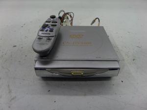 Subaru Legacy GT JDM RHD Panasonic GPS DVD Navigation Player BH B4 CN-DV3300