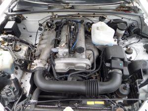 03-05 Mazda Miata MX-5 Engine Long Block Motor 71K NB OEM
