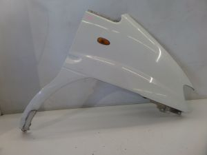Mitsubishi Delica RHD JDM Right Front Fender White L400 96-07 OEM Face Lift
