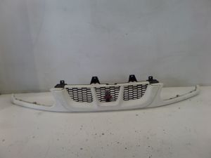 Mitsubishi Delica L400 RHD JDM Front Grille Grill White L400 96-07 OEM Face Lift