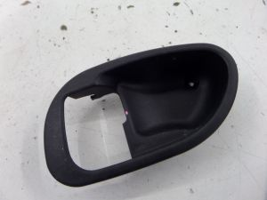 Acura RSX Type-S Left Front Door Handle Surround DC5 02-06 OEM MB842875