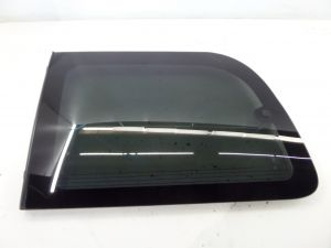 Mitsubishi Delica RHD JDM Left Rear Window Glass L400 96-07 OEM Can Ship.
