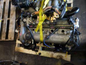 Mazda Miata MX-5 1.8 Engine Motor NB 01-05 OEM BP6D-1-1 66K