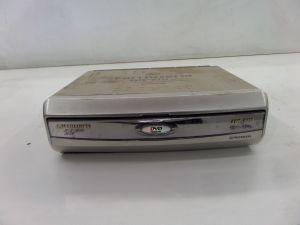 Subaru Impreza WRX JDM RHD Pioneer Carrozzeria GPS DVD GF AVIC-D717 Japan Mkt