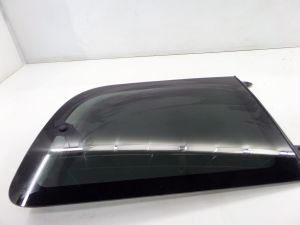 Mitsubishi Delica RHD JDM Right Rear Window Glass L400 96-07 OEM