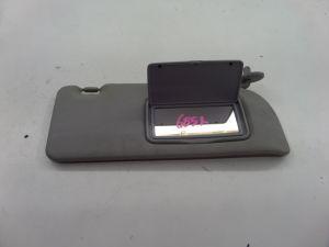Acura RSX Right Sun Visor DC5 02-06 OEM