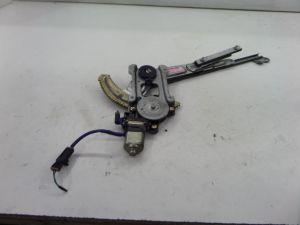 Nissan Silvia JDM RHD Left Window Regulator & Motor S15 99-02 OEM