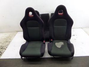 Honda Civic SIR Seats EP3 02-05 OEM