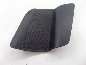 Honda Civic SIR Left Speaker Grille Grill EP3 02-05 OEM 83787-S5S-E000