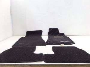 Nissan Silvia JDM RHD Floor Mats S15 99-02 OEM Mixed Matched