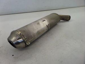 Ducati 848 Muffler Silencer Baffle 08-13 OEM 574.1.317.1A