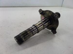 Ducati 848 Wheel Rim Hub Axle Spindle Shaft 08-13 OEM