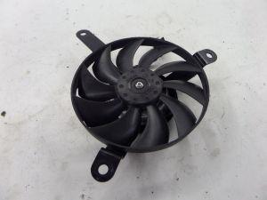 Ducati 848 Fan 08-13 OEM
