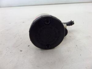 Ducati 848 Brake Oil Fluid Tank Resevoir 08-13 OEM