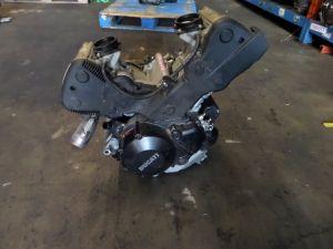 Ducati 848 Engine Motor 08-13 OEM