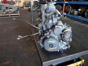 KTM Duke 390 Engine Motor 4K 2017 2018 2019 OEM