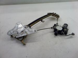 Toyota Supra RHD JDM Left Window Regulator & Motor MK4 93-02 OEM 85710-14150