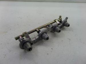 Honda CBR 600 RR Fuel Injector & Rail 05-06 OEM