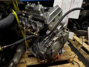Honda CBR 600 RR Core Engine Motor 05-06 OEM Rod Knock