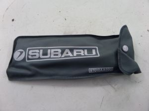 Subaru Legacy GT JDM RHD Tool Kit BH B4 00-04 OEM 97010AA020