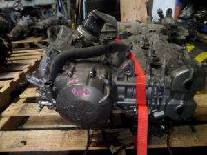 Honda CB900F 919 Hornet Core Engine Motor 02-07 OEM