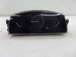 Honda Civic 93 Instrument Cluster Speedo Gauges OEM