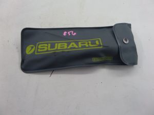 Subaru Forester 2.5XT Tool Kit SG 06-08 OEM