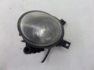 Audi A3 Left S-Line Fog Light Lamp 8P 06-08 OEM 8E0 941 699 D