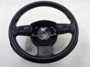 Audi A3 3 Spoke DSG Steering Wheel 8P 06-08 OEM 8P0 419 091