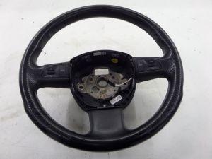 Audi A3 Steering Wheel 8P 06-08 OEM 8P0 419 091 BL