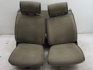 Nissan Pao Seats 89-91 OEM