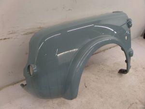 Nissan Pao Left Front Fender Blue 89-91 OEM