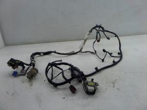 Subaru Forester XT Wiring Harness Cut SH 09-13 OEM 81202 SC220