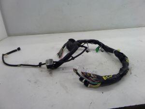Subaru Forester XT Engine Wiring Harness SH 09-13 OEM