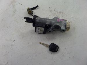 Nissan X Trail Key Ignition Switch Cylinder T30 05-06 OEM