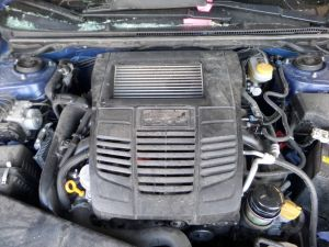 2018 Subaru Impreza WRX 31K Engine Long Block Motor VA 2.0L M/T OEM